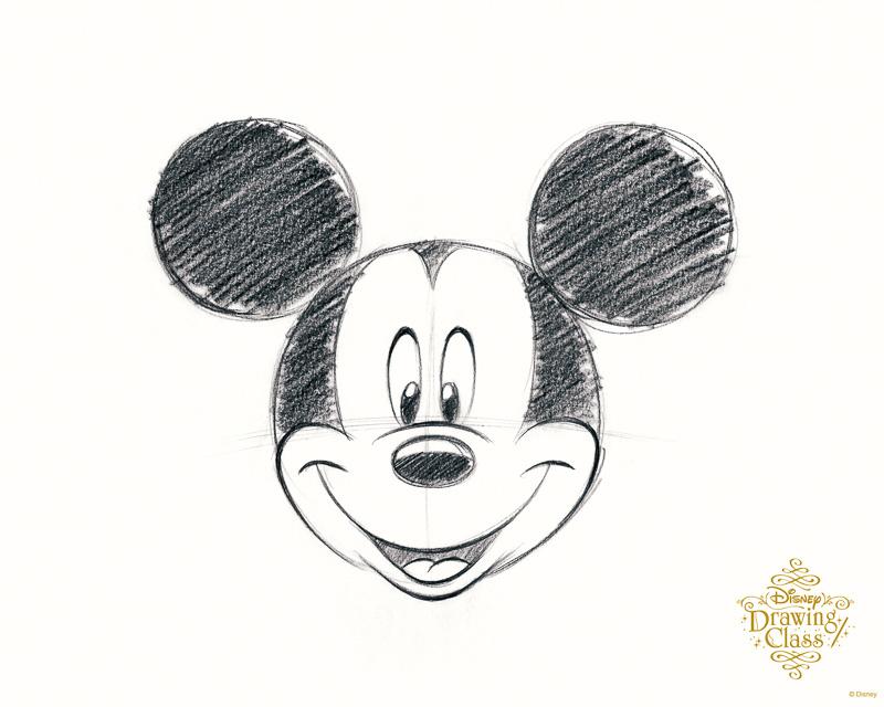 ミッキー マウス イラスト 世界初!100名を超える漫画家が豪華集結。完全描きおろしのディズニー...