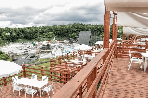 プール 神戸 ネスタ リゾート