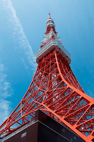トラベル Watch東京タワー、高さ250mの特別展望台を10月3日から2017年夏まで営業休止