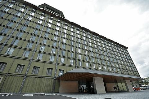 京都 リーガ ロイヤル ホテル