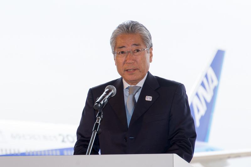 画像] 日本中を飛びまわって東京...