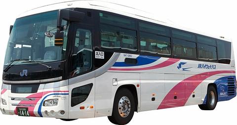 西日本ジェイアールバス、大阪・なんば~高松線や京都~徳島線でダイヤ ...