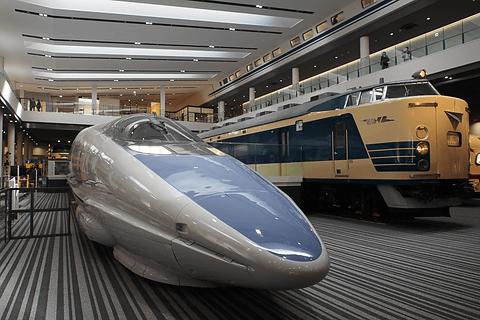 PC Watch京都鉄道博物館、グランドオープン1周年イベントを開催
