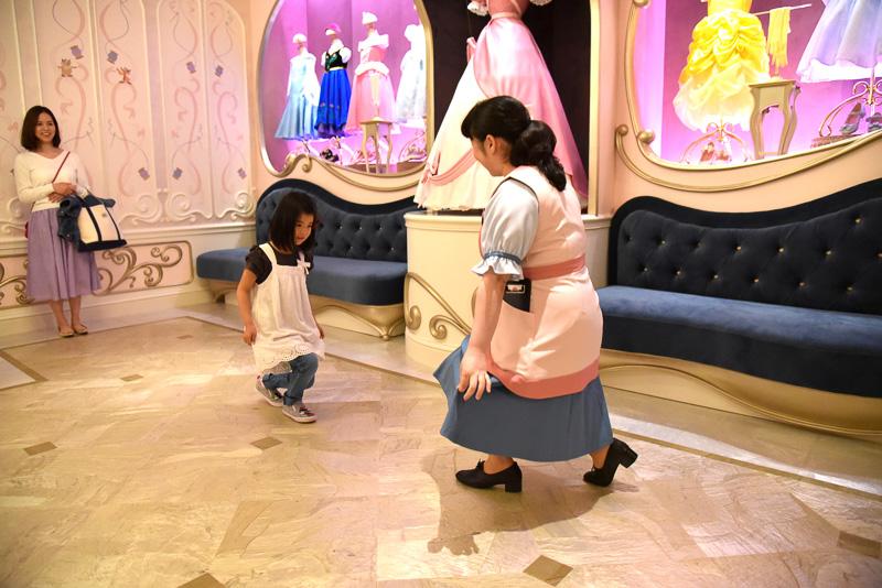 1f5f207e5d207 画像  憧れのディズニープリンセスにパークの魔法で大変身!「ビビディ ...