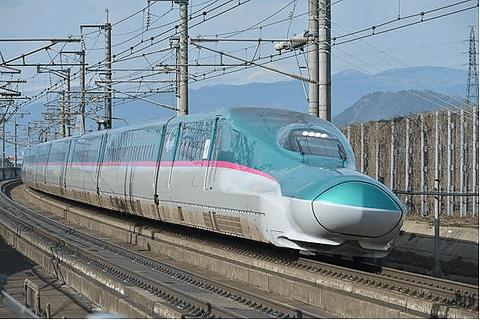 JR東日本、東北新幹線開業35周年記念号を7月9日~10日運行 新潟~八戸 ...