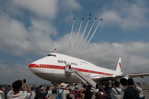 祭 航空 2019 基地 千歳