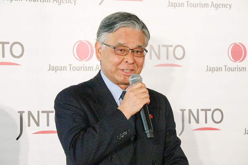 画像] 日本政府観光局、日本の魅力を海外に発信する「Enjoy my Japan ...