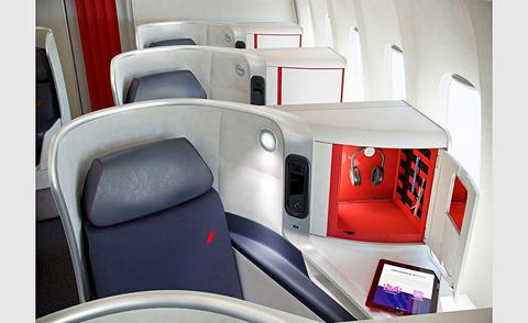 フランス エール エールフランスの『トリックルート』で【A380と77Wのファーストクラス】を一度に両方制覇する旅、更にはエティハドの【アパートメント】も!
