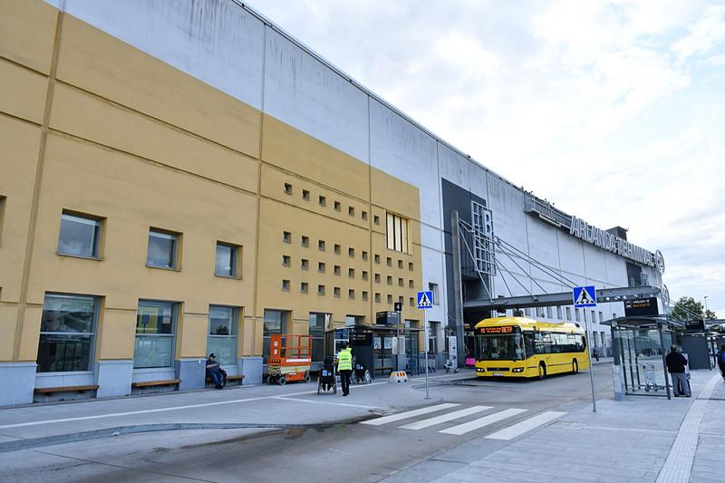 福岡発フィンエアーで行く北欧3都市街歩き。ストックホルム市庁舎からガムラスタン、ABBA博物館を巡る(32/114)