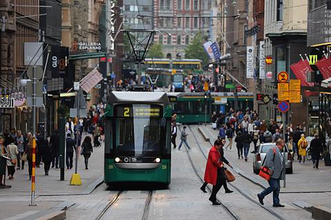 online store ab711 05b7b 散歩が楽しい! デザインの街ヘルシンキを散策する - トラベル Watch