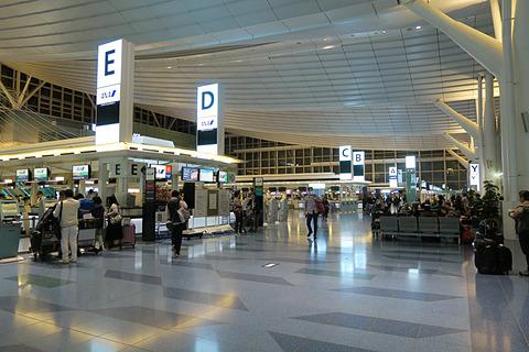羽田空港国内線/国際線ターミナル内の一部店舗がLINE Pay決済に対応。3 ...
