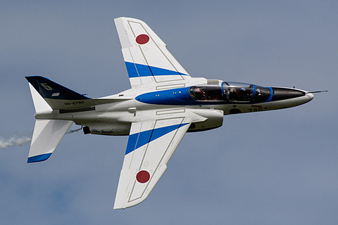 自衛隊 インパルス 航空 ブルー フォルティス、「航空自衛隊・ブルーインパルス」モデルのクロノ&3針モデル