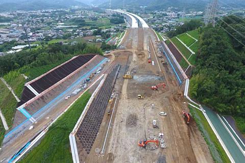 新 東名 高速 道路 工事