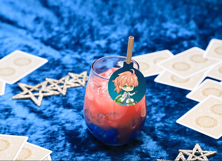 ICE DRINK(ロマニ・アーキマン)790円