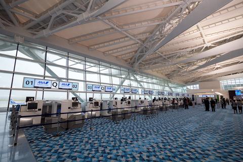 ANA、羽田空港の国際線は4月11日からすべて第3ターミナルを使用。第2 ...