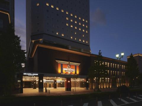 アパホテル コロナ