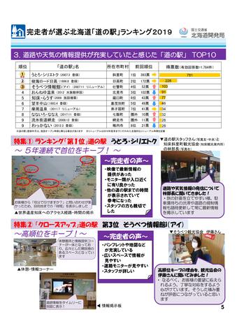 の 駅 ランキング 北海道 道