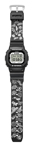 G-SHOCKとB.LEAGUEのコラボモデル、4月中旬発売 - トラベル Watch