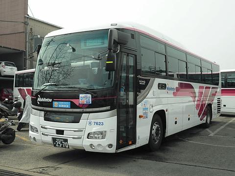 西鉄、博多~北九州空港を1000円で結ぶ深夜・早朝バスを7月17日 ...