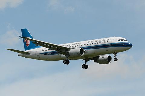 中国南方航空、関空から中国を結...