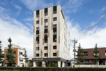 ホテル jal シティ 札幌