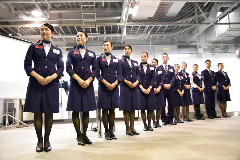 JAL、空港サービス世界ナンバーN...
