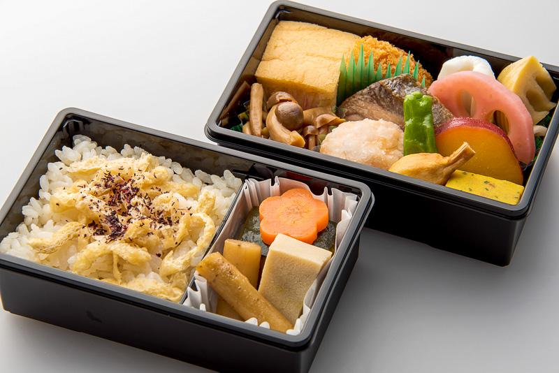 ANA、国内線プレミアムクラスの機内食「Premium GOZEN」「Premium SABO ...