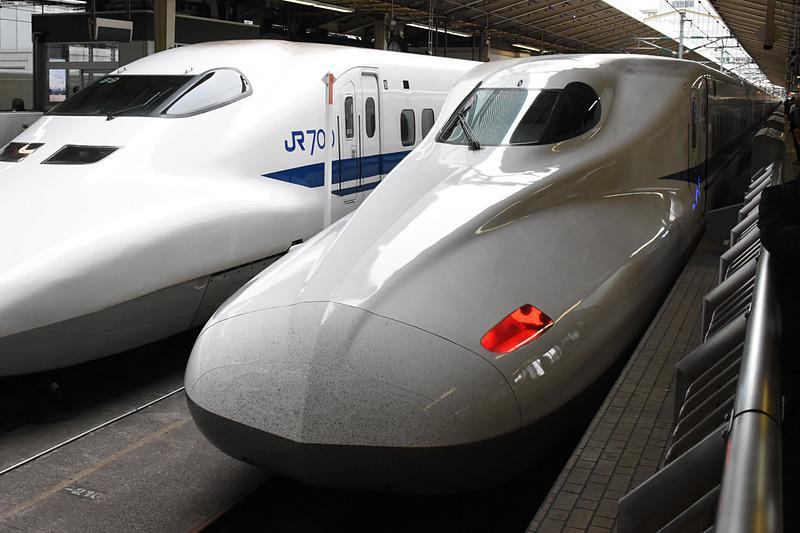 東海道新幹線N700Aと特急ひだのキハ85系で無料Wi-Fi提供。JR東海の新幹線/在来線駅でも