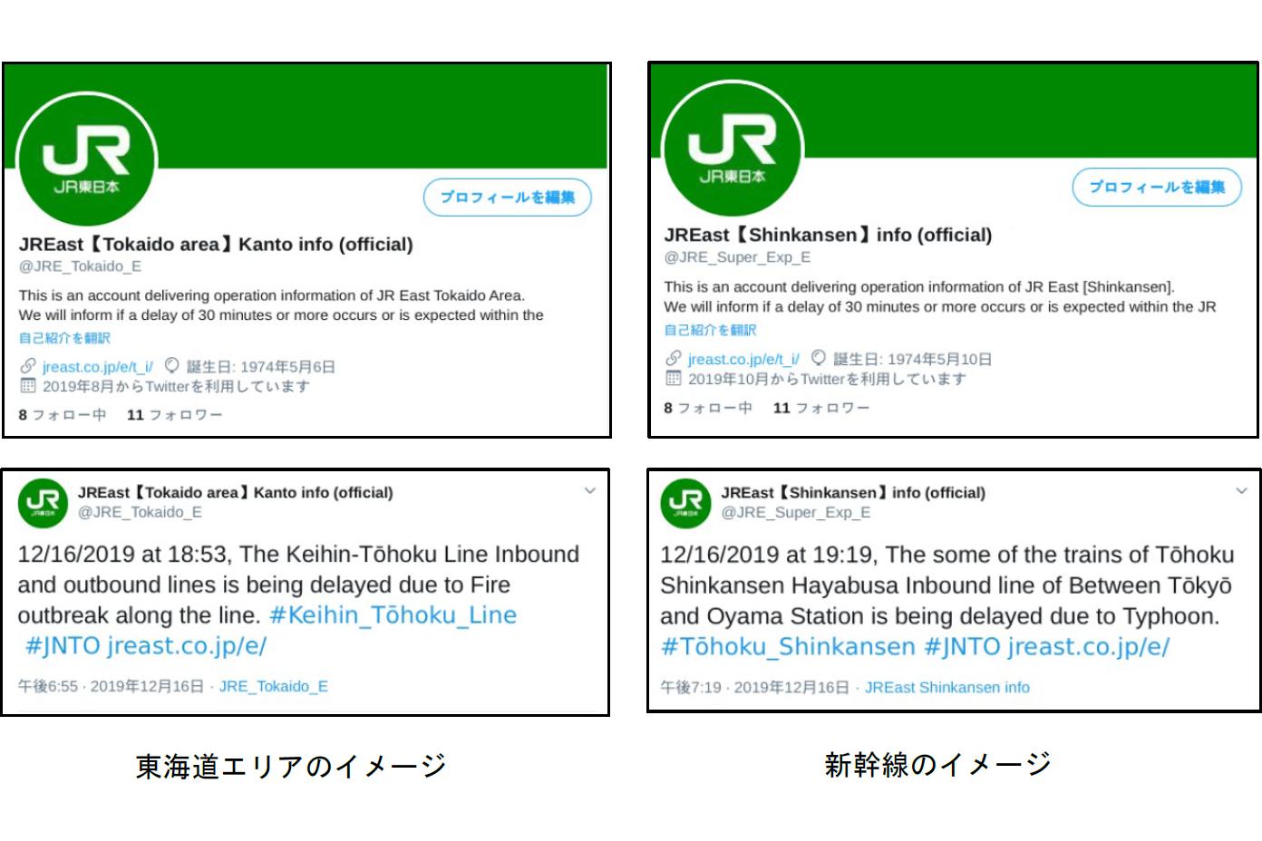 東日本 jr