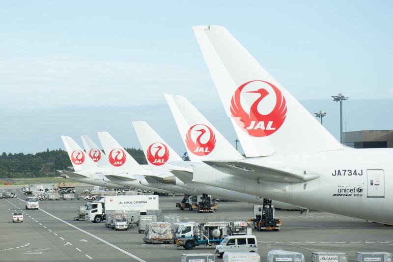 Photo of JAL、5月1日~31日の国際線を94%減便。計画数4836便のうち268便のみ運航 | トラベル Watch