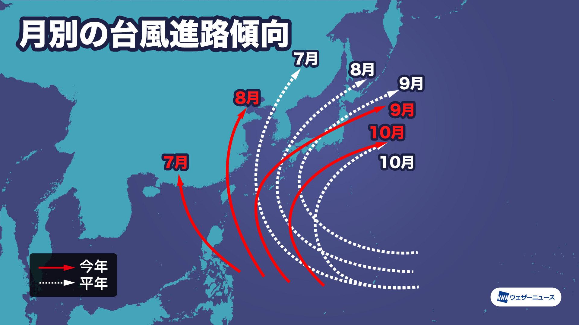 2020 台風 号 情報 10 【台風の名前】2020年に発生した台風一覧|名称と台風番号