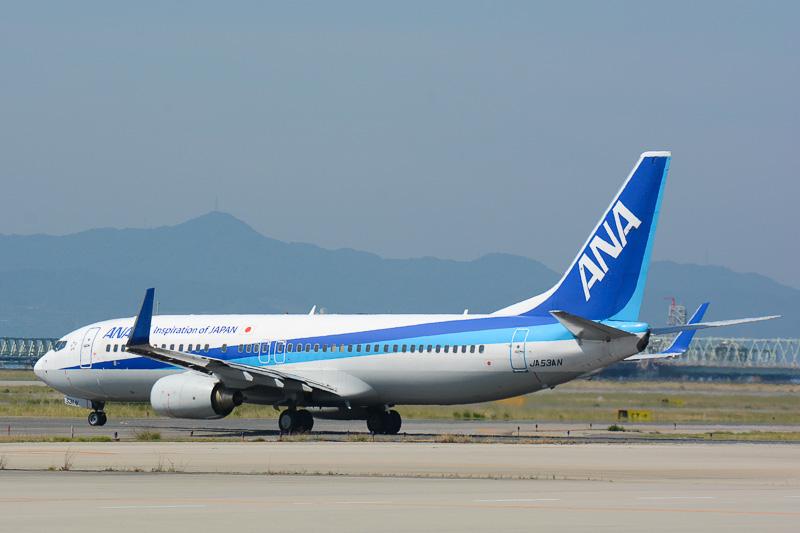 ANA、7~10月に那覇や宮古などレジャー向け5路線で増便 ...